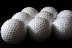 гольф шариков Стоковые Фото