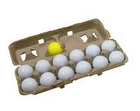 гольф шариков Стоковое Фото