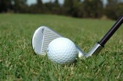 гольф Стоковое Изображение RF
