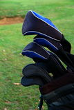 гольф 5 Стоковые Фото