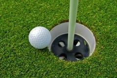 гольф Стоковое Изображение