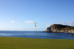 гольф стоковые фото