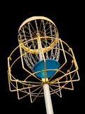 гольф frisbee folf Стоковая Фотография RF