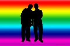 гомосексуалист Стоковые Фото