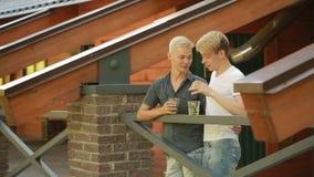 Мужской гомосексуализм видео