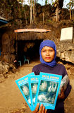 Гонг Pacitan Индонезия пещеры стоковое изображение
