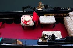 гондола Италия venice стоковая фотография