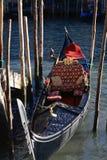 гондола venice Стоковые Фотографии RF