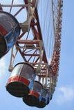 гондолы Стоковая Фотография RF