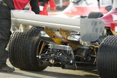 гонка автомобиля Стоковая Фотография RF