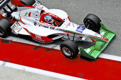 гонка Куала Лумпур Малайзии автомобиля 2006 a1 Стоковые Фото