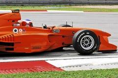гонка Куала Лумпур Малайзии автомобиля 2006 a1 Стоковая Фотография