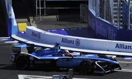 Гонка формул в богачах ¼ ZÃ: Первая гонка с 64 лет в Швейцарии Стоковая Фотография RF