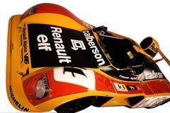 гонка Стоковое Изображение RF