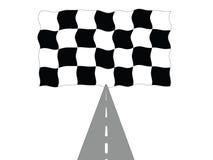 гонка Стоковое Фото