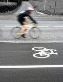 гонка bike стоковые фотографии rf
