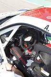 Гонки автомобиля Италии чашки Порше Carrera стоковое изображение