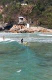 Пляж Tai длинний болезненный Стоковое Изображение RF