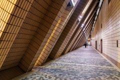 Гонконг - 18-ое января 2016: Здание центра Гонконга культурного знаменовало начало художнической связи к Стоковые Фото