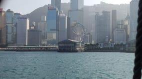 Гонконг стоковые фото