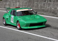 Гоночный автомобиль прототипа Фиат X19 Стоковое Изображение