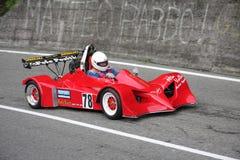 гоночный автомобиль прототипа Стоковые Изображения RF