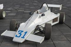 Гоночный автомобиль Стоковая Фотография RF
