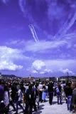 Гоночный полет Будапешт стоковое изображение