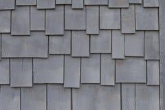 гонт кедра Стоковая Фотография RF