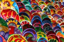 гончарня шаров Стоковое Фото