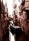 гондола venice Стоковое Фото