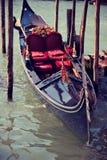 гондола venice Стоковая Фотография