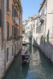 гондолы Италия venice Стоковые Фотографии RF