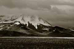 гора Айдахо Стоковые Изображения RF