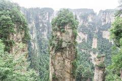 Гора аллилуйя воплощения Стоковое фото RF