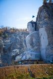Гора Будды Стоковые Фото