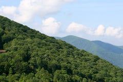 гора высочества стоковая фотография rf