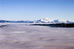 Гора в Словения Стоковое Фото