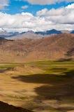 Гора в Тибете Стоковые Фото