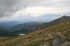 гора держателя лужка evans высокая Стоковые Изображения RF