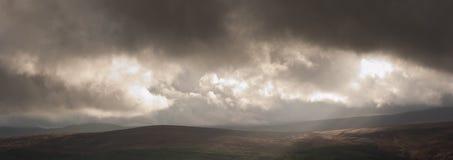 Гора Дублина Стоковая Фотография