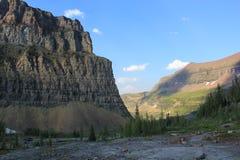 Гора и озеро 12 Стоковое Фото
