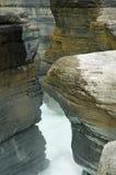 гора каньона Стоковое Изображение RF
