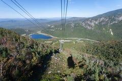 Гора карамболя Стоковое Изображение RF