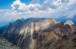 Гора Кори Стоковое Фото