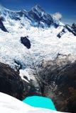 Гора кордильер Стоковые Изображения RF