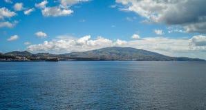 Гора красоты Стоковое фото RF