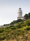 гора маяка Стоковые Изображения