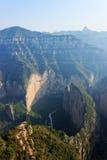 Гора доски Стоковое Изображение