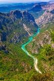 Гора Провансаль стоковое фото